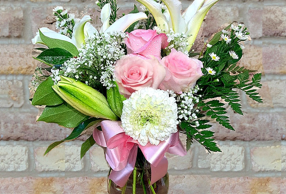 Bright & Lovely Bouquet