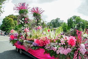 Floral Parade