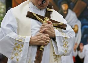 Homilia do Padre Moacir Anastácio