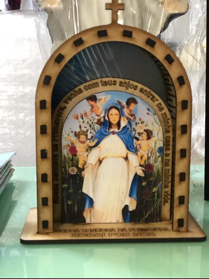 Capela Nossa Senhora da Primavera