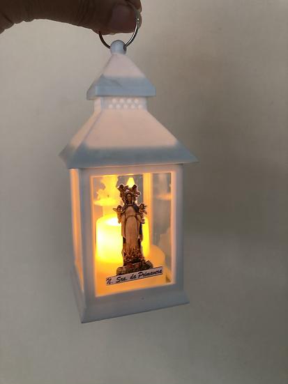 Iluminaria de devoção