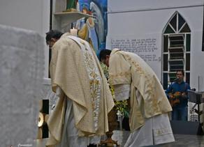 Domingo Pascoa da Ressurreição