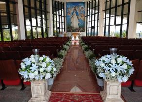 Casamento na Capela Nossa Senhora Da Primavera da Primavera
