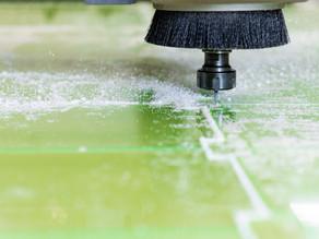Découpe numérique : CNC ou laser? Quels sont les différences?