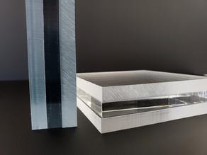 Acrylique ou polycarbonate, lequel choisir?