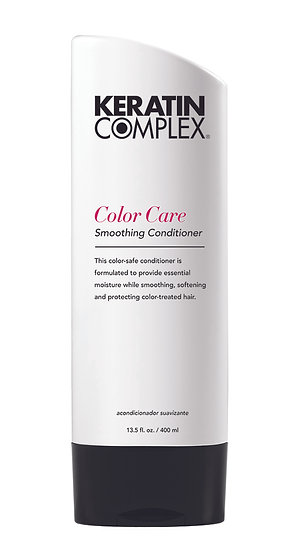 Color Care Smoothing Conditioner
