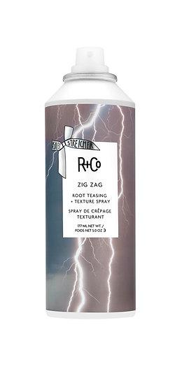 ZIG ZAG Root Tease + Texture Spray