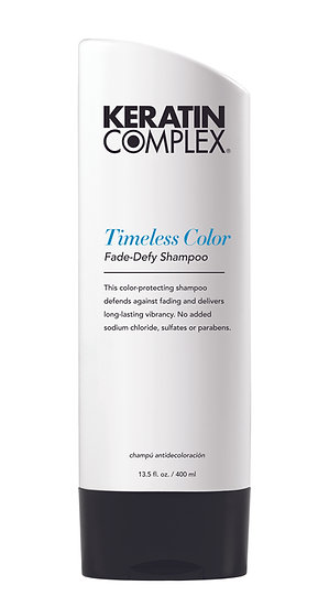 Timeless Color® Fade-Defy Shampoo