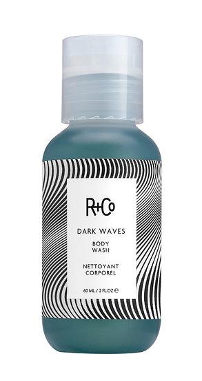 Dark Waves Body Wash