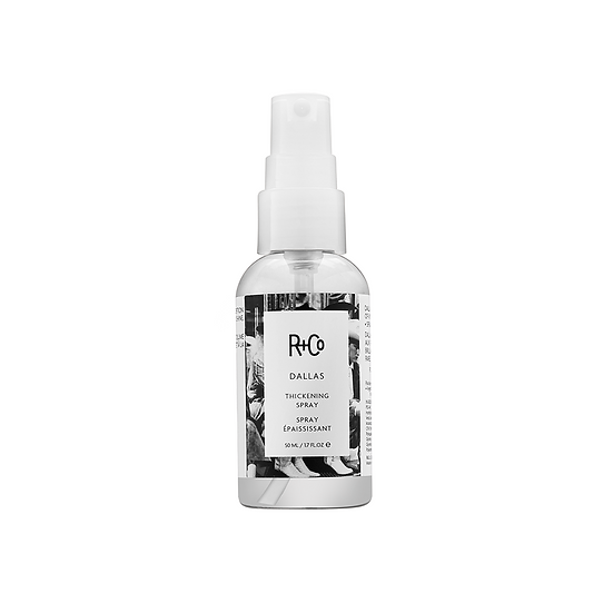 Dallas Thickening Travel Spray