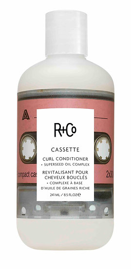 Cassette Curl Conditioner + Superseed Complex