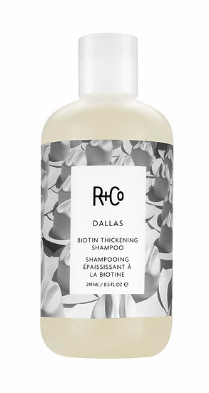 Dallas Biton Thickening Shampoo