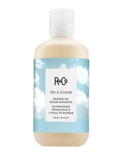 ON A CLOUD Baobab Oil Repair Shampoo