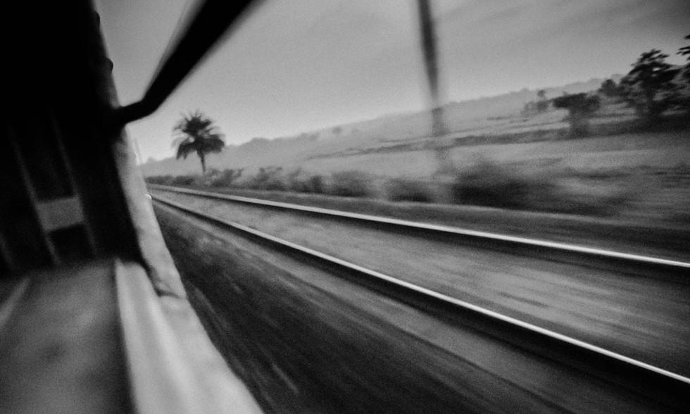 Train to Varanasi