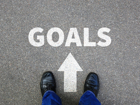 SET YOUR GOAL AND REACH HIGHER SALES