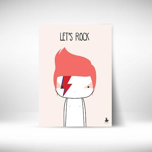 Let's rock