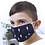 Thumbnail: Kids Reuseable Face Mask / 3 Layer 100% cotton / Two-sided