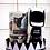 Thumbnail: Bat boy doll