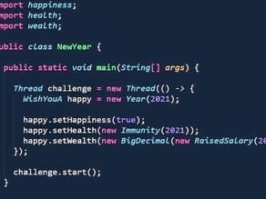 happy.NewYear(true)