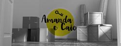 Amanda e Caio