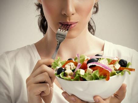6 dicas para uma alimentação mais saudável!