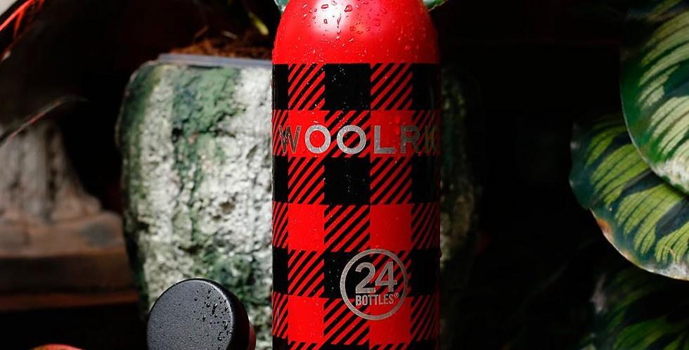 Clima Bottle Pattern - 500ml