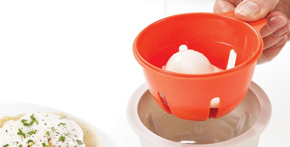 M-Cuisine Egg Poacher