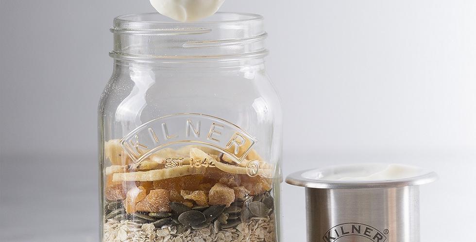 Snack On The Go Jar - 500ml