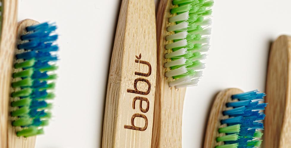 Escova de Dentes Babu