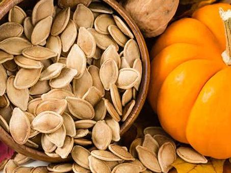 Conheça os benefícios das sementes!