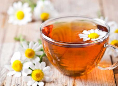 7 Benefícios do Chá e Infusões