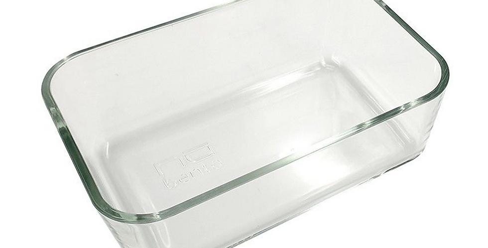 Recipiente de vidro - Nu Bento - 650ml