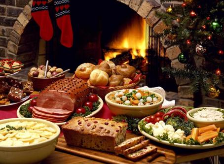 9 Dicas para manter o peso durante o Natal! 🎄