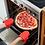 Thumbnail: Round Pizza Mat - 36cm Lékué