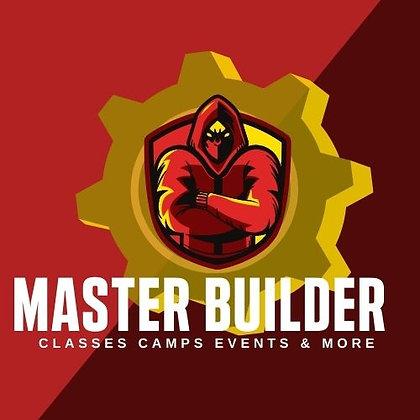 Master  Brick Builder Membership