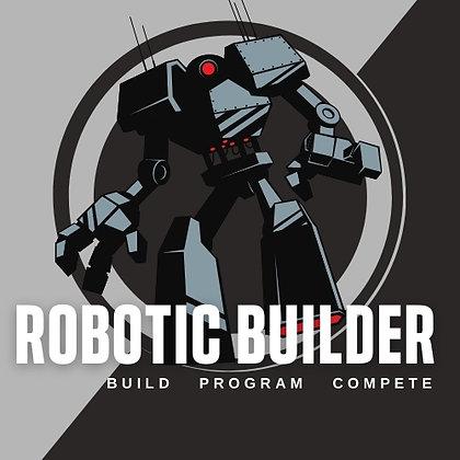 Robotic Builder Membership