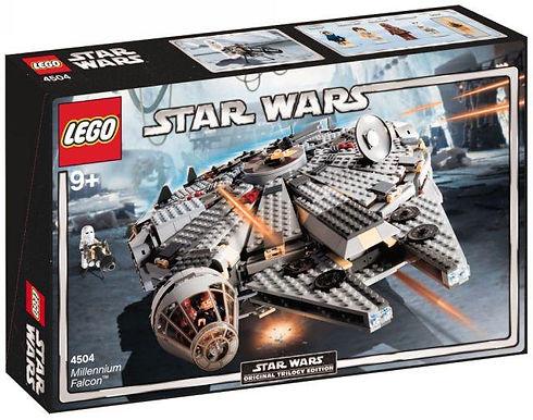 Retired LEGO Sets