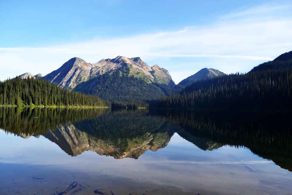 Big Peters Lake