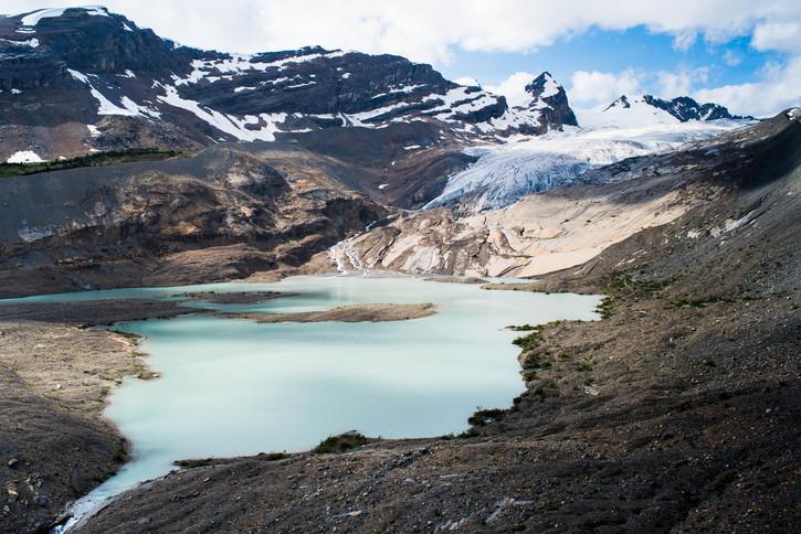 Hargreaves Glacier