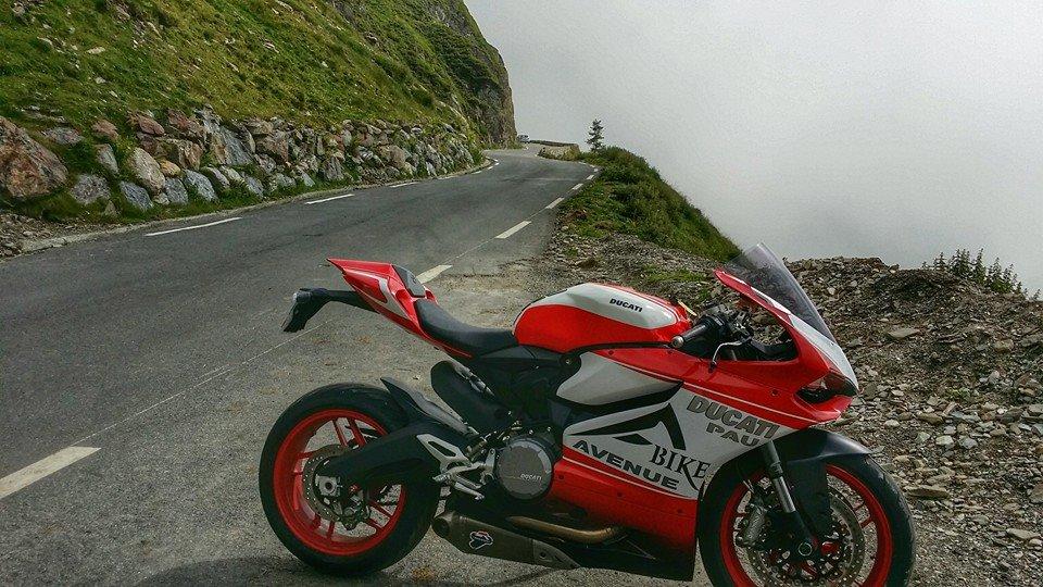 899 Col du Tourmalet