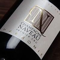 Harmonie Champagne Naveau