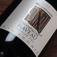 Symphonie Champagne Naveau