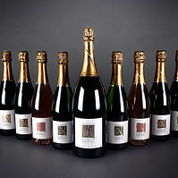 Gamme complete Naveau Champagne Best
