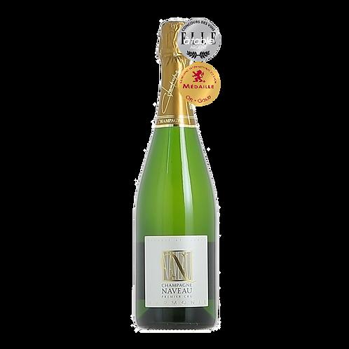 Harmonie Brut 1er Cru Naveau Best Champagne