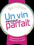 Un Vin Presque Parfait Naveau Medal meilleur champagne best