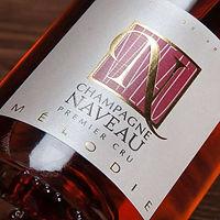 Melodie Champagne Naveau