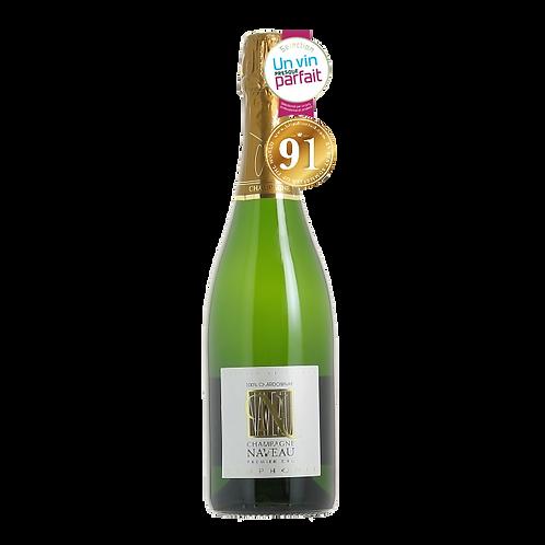 Symphonie Blanc de Blancs Chardonnay Brut 1er Cru Naveau Best Champagne