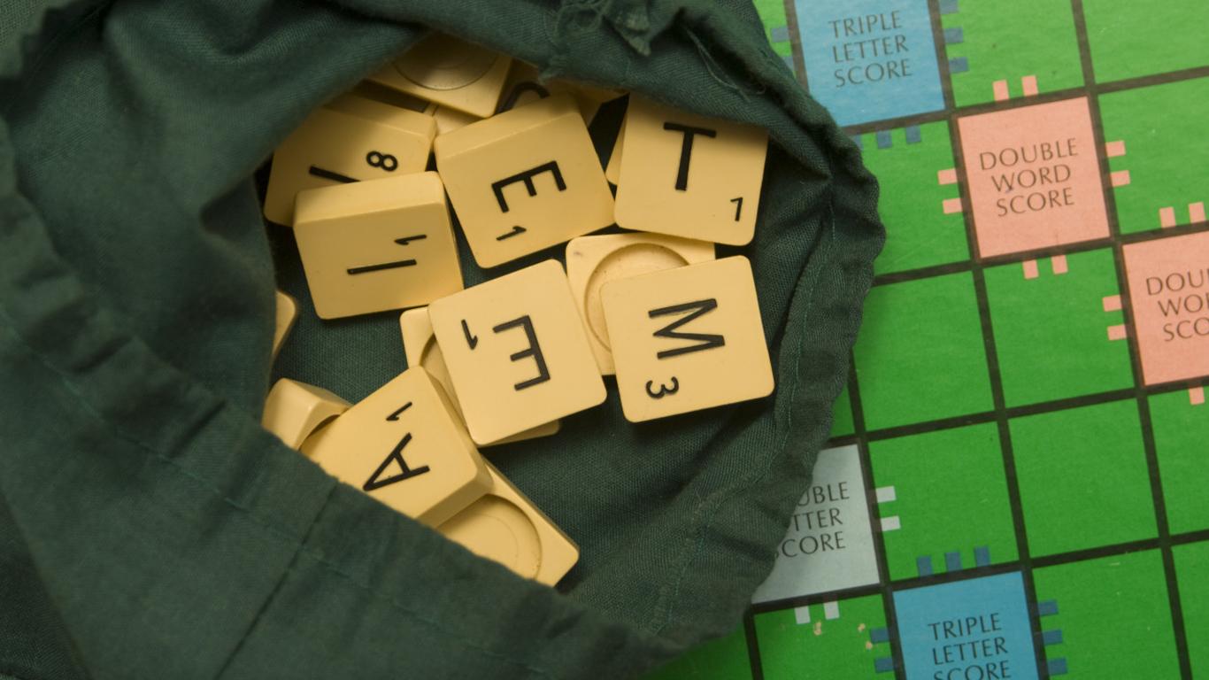 Scrabble à L'Essentiel