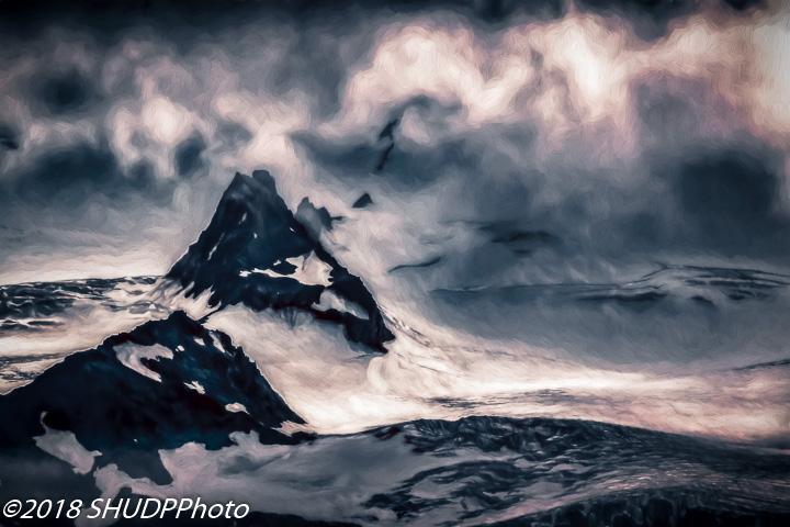 Stefan Unger artist -ElephantIsland Antarctica-3195