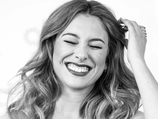 Blanca Suárez Photocall